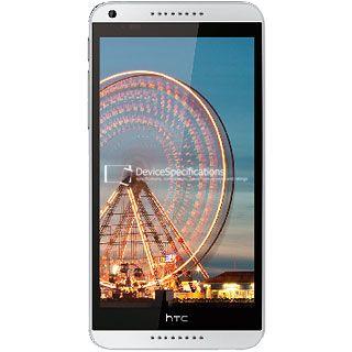 HTC Desire 816 Dual — Отзывы и подробные технические характеристики