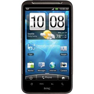 HTC Inspire 4G — Отзывы и подробные технические характеристики