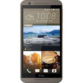 HTC One E9s — Отзывы и подробные технические характеристики
