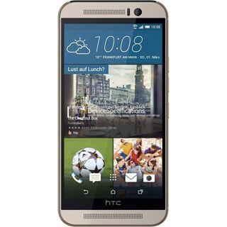 HTC One M9 — Отзывы и подробные технические характеристики