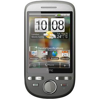 HTC Tattoo — Отзывы и подробные технические характеристики