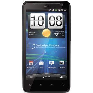 HTC Vivid — Отзывы и подробные технические характеристики