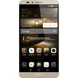 Huawei Ascend Mate7 Monarch — Отзывы и подробные технические характеристики