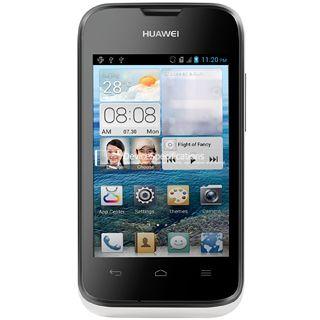 Huawei Ascend Y210D — Отзывы и подробные технические характеристики