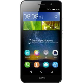Huawei Enjoy 5 — Отзывы и подробные технические характеристики