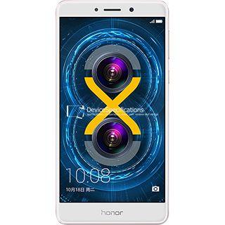 Huawei Honor 6X — Отзывы и подробные технические характеристики