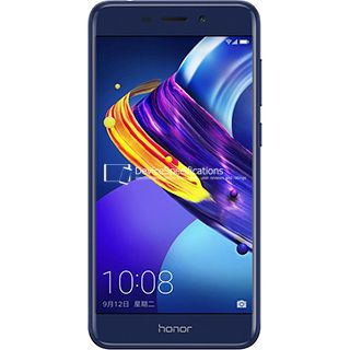 Фото Huawei Honor V9 Play