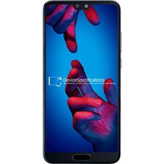 Huawei P20 — Отзывы и подробные технические характеристики