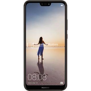 Huawei P20 Lite — Отзывы и подробные технические характеристики