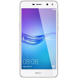Huawei Y6 2017 — Отзывы и подробные технические характеристики
