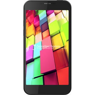 Фото Intex Cloud 4G Star
