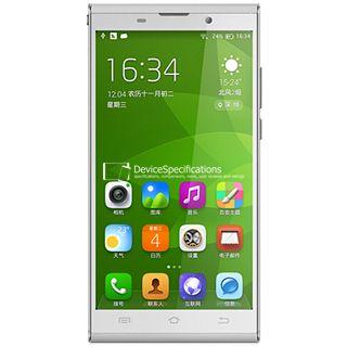 JiaYu G6 16 GB — Отзывы и подробные технические характеристики