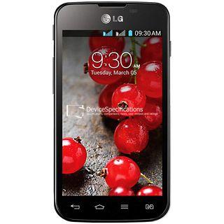 LG Optimus L5 II Dual — Отзывы и подробные технические характеристики