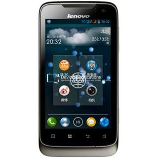 Lenovo A789 — Отзывы и подробные технические характеристики