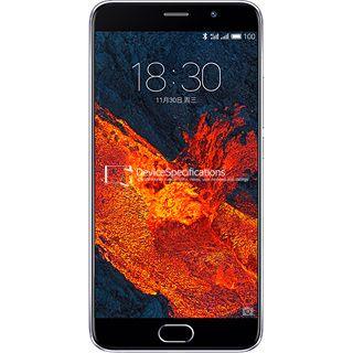 Meizu Pro 6 Plus 128GB — Отзывы и подробные технические характеристики