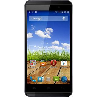 Фото Micromax Canvas Fire 2 A104