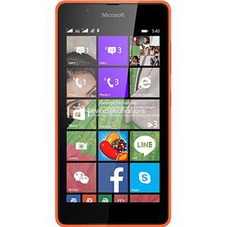 Microsoft Lumia 540 Dual SIM — Отзывы и подробные технические характеристики