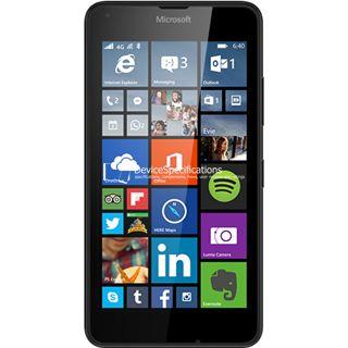 Microsoft Lumia 640 LTE — Отзывы и подробные технические характеристики