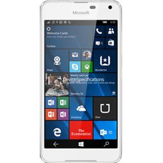 Microsoft Lumia 650 — Отзывы и подробные технические характеристики