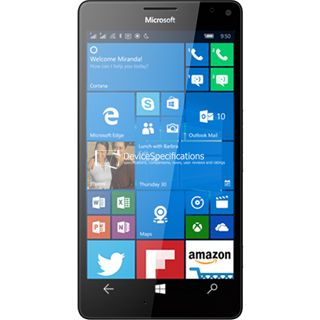 Microsoft Lumia 950 XL Dual SIM — Отзывы и подробные технические характеристики