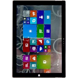 Microsoft Surface Pro 3 i3 — Отзывы и подробные технические характеристики