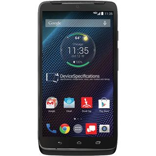 Фото Motorola Droid Turbo
