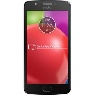 Motorola Moto E4 MT6737 — Отзывы и подробные технические характеристики