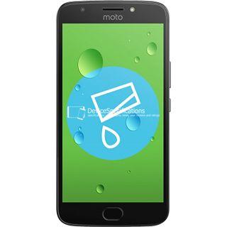 Motorola Moto E4 Plus XT1775 — Отзывы и подробные технические характеристики