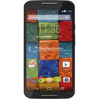 Motorola Moto X (2nd Gen) — Отзывы и подробные технические характеристики