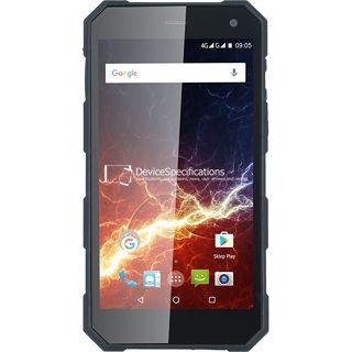MyPhone Hammer Energy — Отзывы и подробные технические характеристики