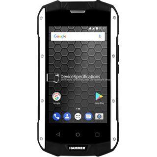 MyPhone Hammer Titan 2 — Отзывы и подробные технические характеристики