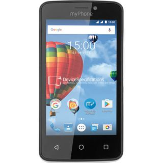 MyPhone Pocket — Отзывы и подробные технические характеристики