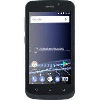 MyPhone Pocket 2 — Отзывы и подробные технические характеристики