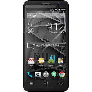 NUU Mobile NU4 — Отзывы и подробные технические характеристики