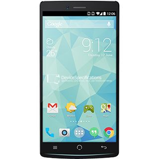 NUU Mobile Z8 — Отзывы и подробные технические характеристики
