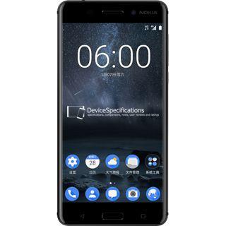 Nokia 6 — Отзывы и подробные технические характеристики