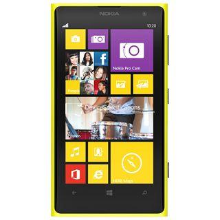Nokia Lumia 1020 — Отзывы и подробные технические характеристики