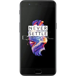 OnePlus 5 — Отзывы и подробные технические характеристики