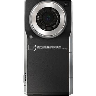 Panasonic Lumix Smart Camera CM1 — Отзывы и подробные технические характеристики