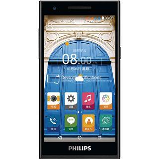 Philips S396 — Отзывы и подробные технические характеристики
