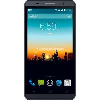Posh Mobile Icon Pro HD X551 — Отзывы и подробные технические характеристики