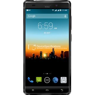 Фото Posh Mobile Ultra Max LTE L550