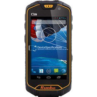 Runbo Q5 — Отзывы и подробные технические характеристики