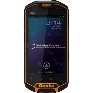 Runbo X5 — Отзывы и подробные технические характеристики
