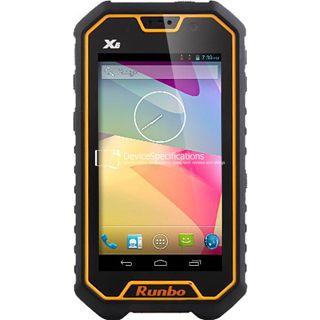 Runbo X6 — Отзывы и подробные технические характеристики