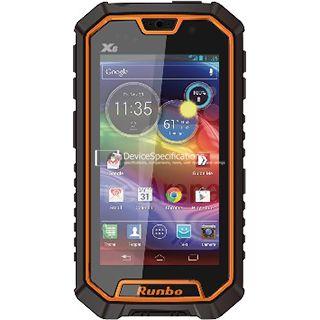 Runbo X6 4G — Отзывы и подробные технические характеристики