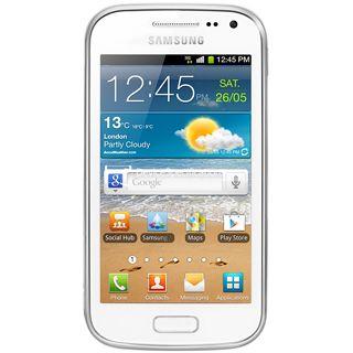 Samsung Galaxy Ace 2 — Отзывы и подробные технические характеристики