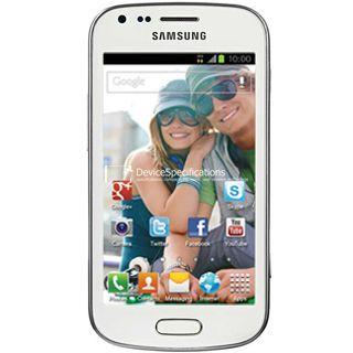 Samsung Galaxy Ace 2 X — Отзывы и подробные технические характеристики