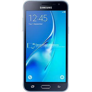 Samsung Galaxy J3 (2016) SM-J320F — Отзывы и подробные технические характеристики