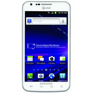 Фото Samsung Galaxy S2 Skyrocket